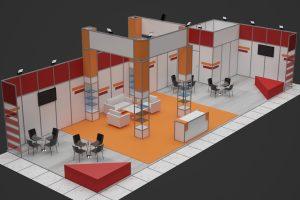 fuar stand tasarım hizmetleri bursa